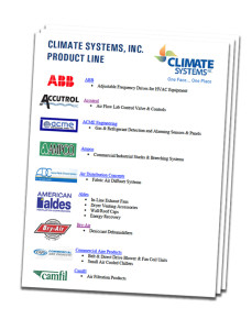 climate-systems-product-line