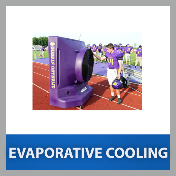 evaporative-cooling